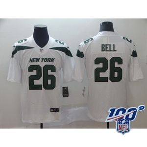 Other - New York Jets Le'Veon Bell Jersey (3)